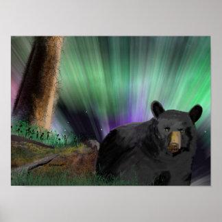 l'aurore d'ours affiches