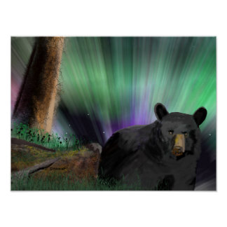 l'aurore d'ours posters