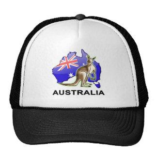 L'Australie Casquette