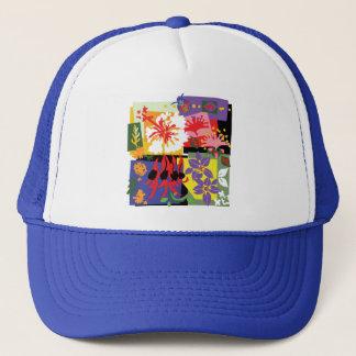"""L'Australie florale - casquettes """""""