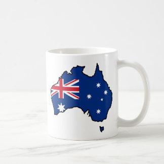 L'Australie fraîche Mug