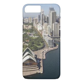 L'Australie, Nouvelle-Galles du Sud, Sydney, Coque iPhone 7 Plus