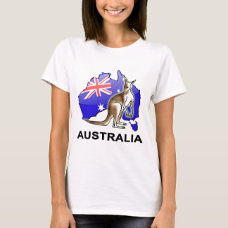 L'Australie T-shirt