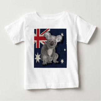 L'Australie T-shirt Pour Bébé