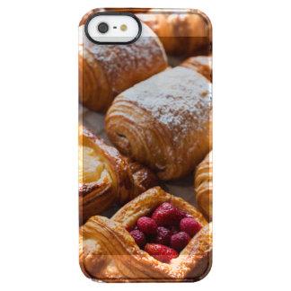 L'Australie, Victoria, vallée de Yarra, Coque iPhone Clear SE/5/5s
