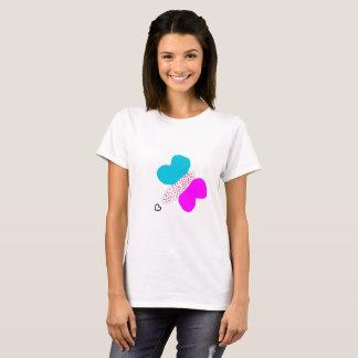 L'autisme est amour t-shirt