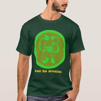 L'autobus vert risque - sweat - shirt à capuche -