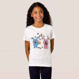 L'automne de Rollys badine le T-shirt