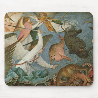 L'automne des anges rebelles, 1562 tapis de souris