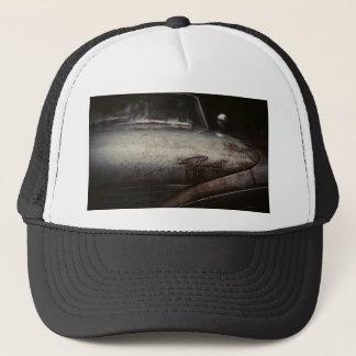 L'automobile vintage de Plymouth s'est rouillée Casquette