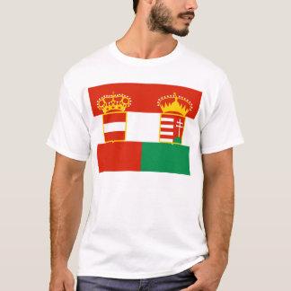 L'Autriche Hongrie 1869 1918, Hongrie T-shirts