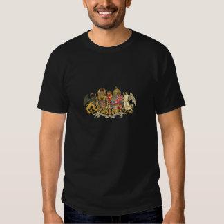 L'Autriche-Hongrie T-shirts