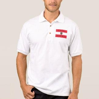l'Autriche Polo En Coton