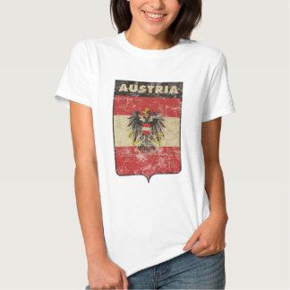 L'Autriche vintage T-shirt