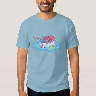 Lavage de cerveau t-shirts