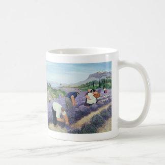 Lavande Mug