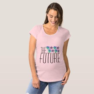 L'avenir T-Shirt De Maternité