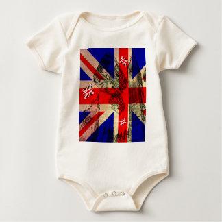 layette body UK FLAG