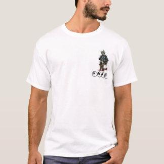 Le 3ème T-shirt du fonctionnaire S.N.A.G. Airsoft