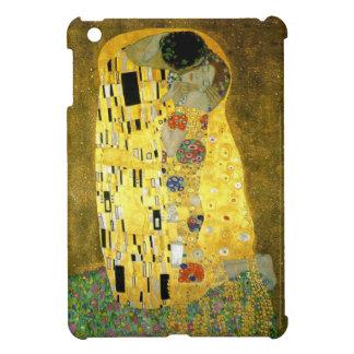 Le baiser par Gustav Klimt Coques iPad Mini