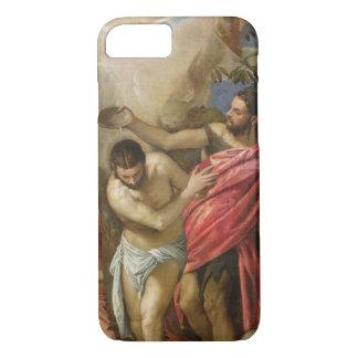 Le baptême du Christ Coque iPhone 8/7