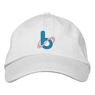 """Le baril X """"Xtreme folâtre"""" - le casquette brodé"""