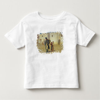 Le batteur de tambour, 1867 t-shirt pour les tous petits