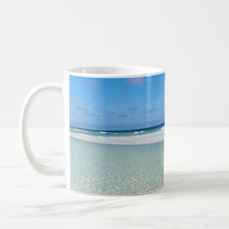 Le beau Golfe du Mexique Mug