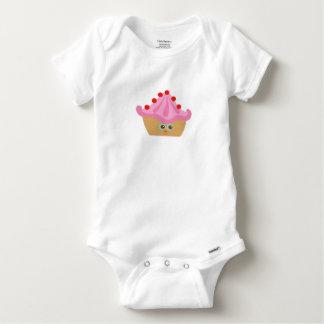 Le bébé bodysuit with le cake t-shirts