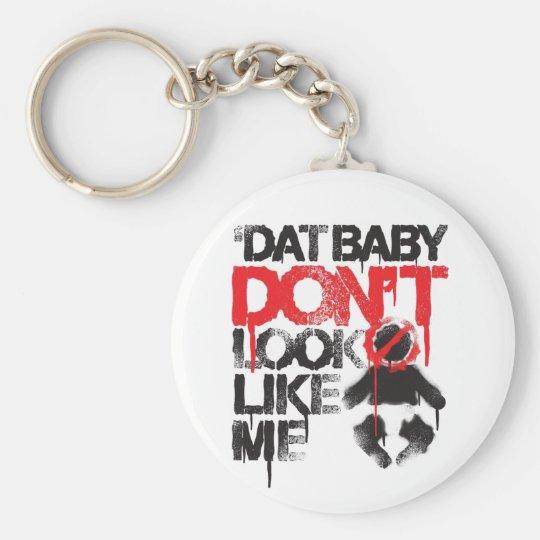 """Le bébé de Dat de putt de Lil Jon """"Shawty ne resse Porte-clés"""