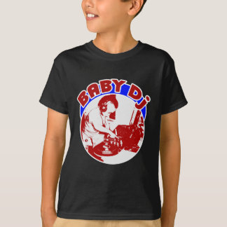le bébé DJ badinent T-shirt