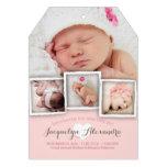 Le bébé moderne rêve le faire-part de naissance do