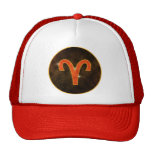 Le Bélier tient le premier rôle le chapeau Casquettes De Camionneur