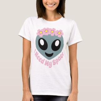 Le besoin d'Emoji I mon espace T-shirt
