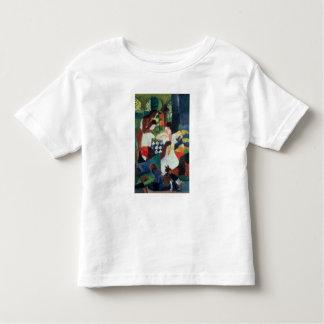 Le bijoutier turc t-shirt pour les tous petits