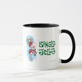 Le Bingle gélifie la tasse