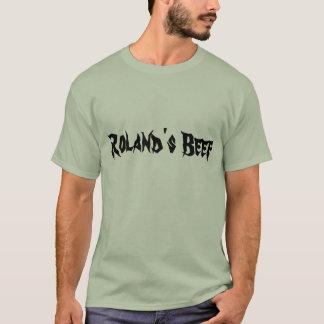Le boeuf de Roland T-shirt