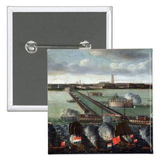 Le bombardement de Dunkerque Badges