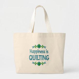 Le bonheur pique grand sac