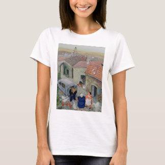 Le Boulanger T-shirt