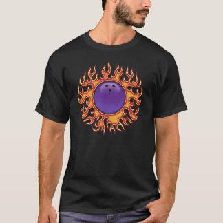 Le Boule-o-Feu de bowling T-shirt