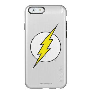 Le boulon de foudre instantané de | coque iPhone 6 incipio feather® shine
