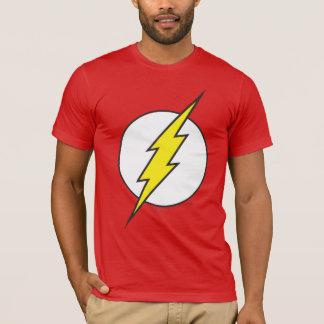 Le boulon de foudre instantané de   t-shirt