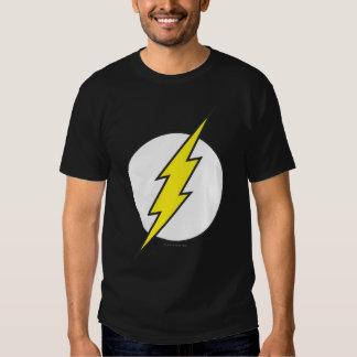 Le boulon de foudre instantané t-shirts