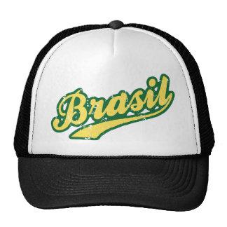Le Brésil Casquette Trucker