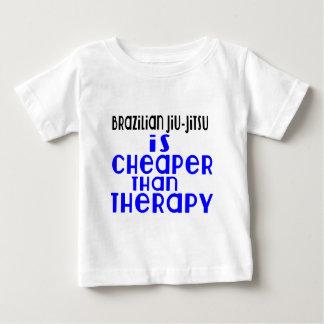 Le Brésilien Jiu-Jitsu est meilleur marché que la T-shirt Pour Bébé