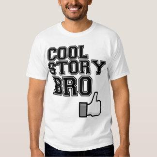 le bro frais d'histoire l'indiquent encore t-shirts