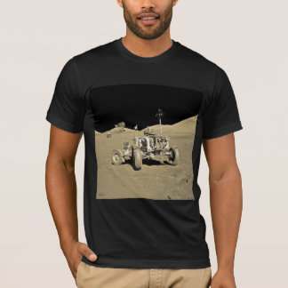 Le buggy des sables final t-shirt