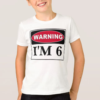 Le butin d'anniversaire de enfant, customisent t-shirt