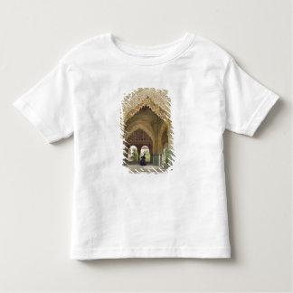Le Cabinet des Infantas dans la chambre des deux T-shirt Pour Les Tous Petits